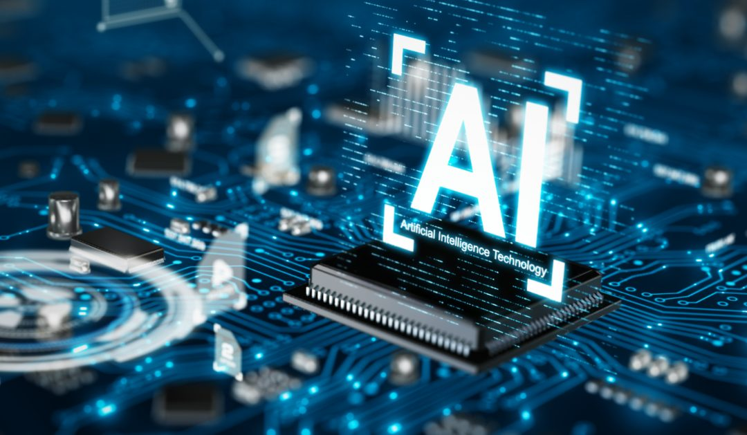 The Impact of AI on the Legal Sector